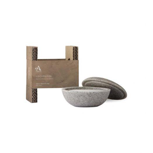 Lochranza Shave Stone & Soap