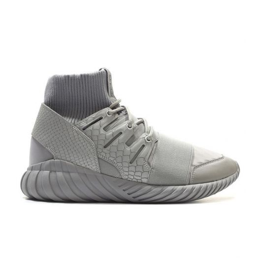 Tubular Doom Grey Sneakers