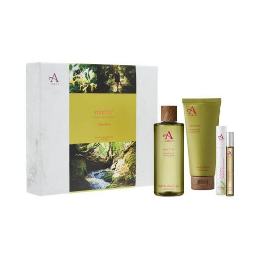 Imachar Body Gift Set