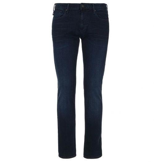 Dark Wash J06 Jeans