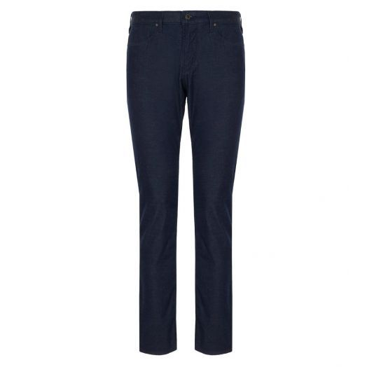 Denim Blue Shine J21 Jeans