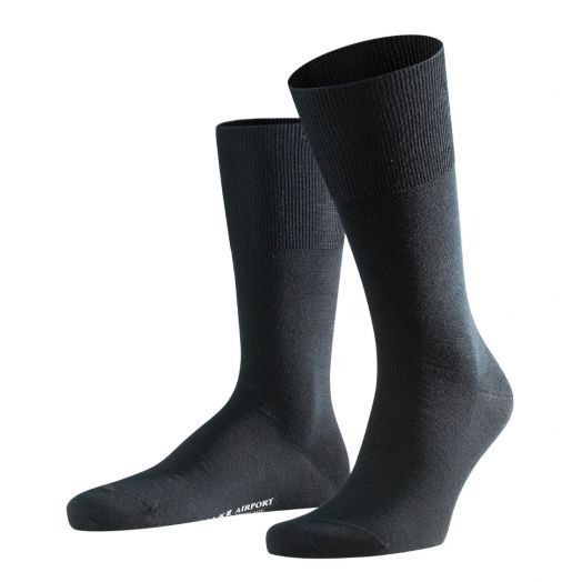 Airport Merino Wool Blend Mens Socks