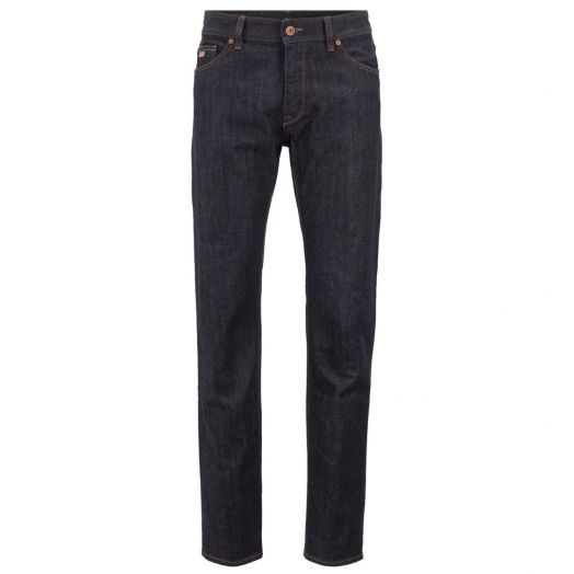 Denim Maine3 Mens Jeans Indigo Blue