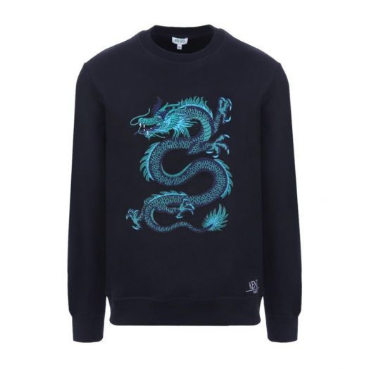 'Holiday Capsule' 'Dragon' Sweatshirt