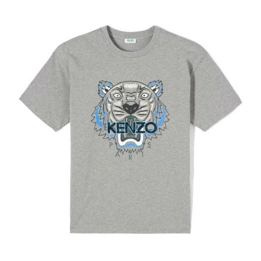 'Leopard' Tiger Tshirt