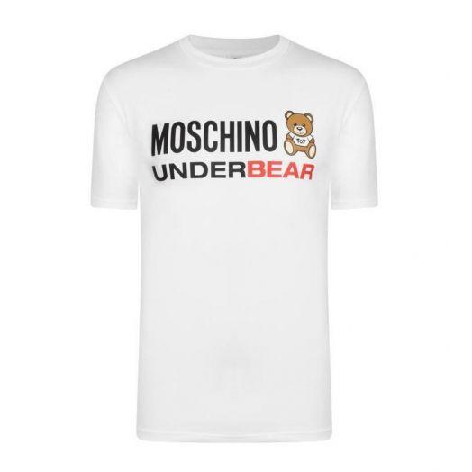 Underbear white tshirt