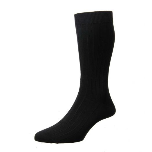 Pembrey Sea Island Cotton Men's Sock