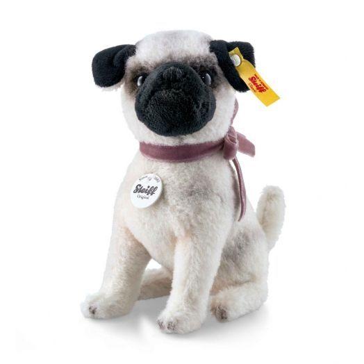 Little Lielou pug