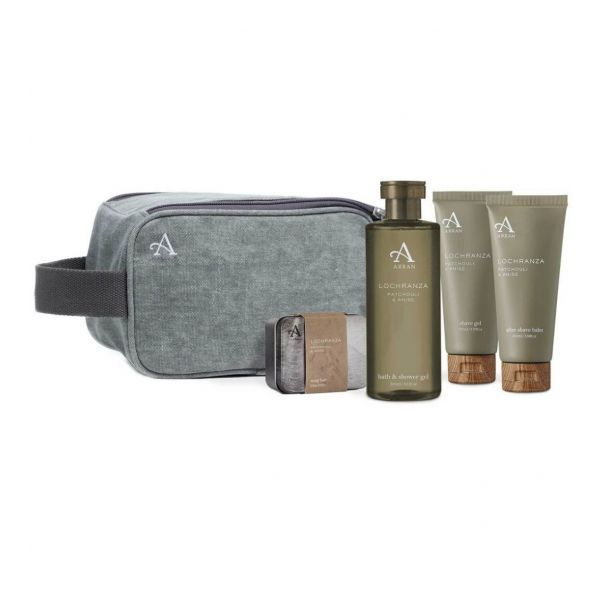 Lochranza Wash Bag